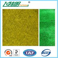 High Density 30mm Natural Artificial Grass Home Putting Greens Backyard Turf Manufactures