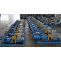 Quality Small Flow Chemical Centrifugal Pump / HX Series Bronze Chemical Process Pump for sale