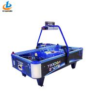 Buy cheap Factory price indoor 2 players classic sport air hockey game table from wholesalers