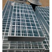 Galvanized coated steel frame lattice/steel grating Manufactures