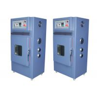 Buy cheap Industrial Battery Impact Tester Battery Testing Machine For Weight Impact Test from wholesalers