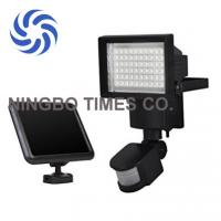 Easy Install Motion Sensor Solar Spot Lights , 100 LED Solar Motion Light Manufactures