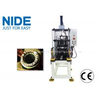 Automatic hydraulic system stator coils shape expanding and forming machine  for stator coil  final forming Manufactures