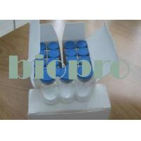Lyophilized DSIP as Growth Hormone Peptides Delta Sleep-Inducing Peptide for bodybuilding Manufactures