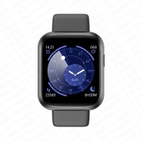 Dual Mode Y68plus 240x240 Sleep Monitor Smartwatch Manufactures