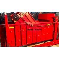 Oilfield high flow rate solids control shale shaker at Aipu solids Manufactures