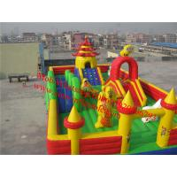 inflatable playground rentals Manufactures