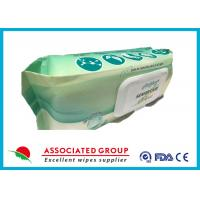 Adult Wipes Hypo-allergenic Washcloths Incontinence Cleanup Manufactures
