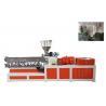 PP PS PE EVA + Caco3 Filler Masterbatch Machine Plastic Extruder Equipment Manufactures