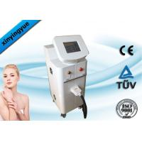 Painless 808nm Diode Permanent Laser Hair Removal Machine 5 - 1500ms Adjustable Manufactures
