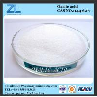 Premium Industrial GradeOxalicacidwith Purity 99.6% Min Manufactures