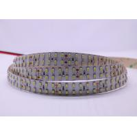 High Lumen Double Line 3528 SMD LED Flexible Strips 5 Meter 1200 Leds For Indoor Manufactures