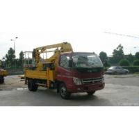 High Altitude Operation Truck Manufactures