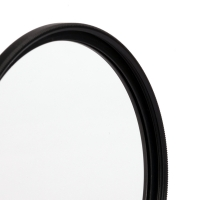 Optical Glass 0.55mm 37mm UV Protection Lens Filter Manufactures