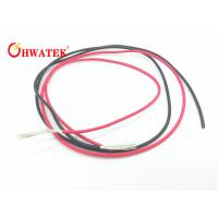 UL1569  Single Conductor with Extruded Insulation,	105  C, 300 V or, VW-1,60 deg C or 80 deg C Oil Manufactures
