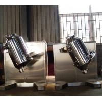 Stainless Steel Multi Direction Powder Mixing Machine For Pharmacy / chemical Manufactures
