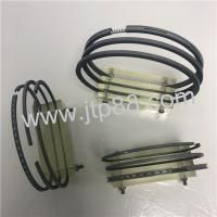China 6D14 Excavator engine spare parts 6D14 Mitsubishi piston ring OEM: ME032742 on sale