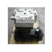 4BT Diesel Engine Air Compresser Assembly Dongfeng Truck Parts 4937403 CE / ROHS / FCC Manufactures