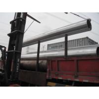 ASTM A335 P92 Alloy Steel Seamless Pipes High Pressure Boiler Application Manufactures