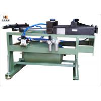 High Precision Pneumatic Air Feeder Auto Feeder Machine With E / R Type Solenoid Valve Manufactures