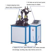 simple operation+high quality coil winding machine for transformer Manufactures