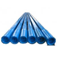 AISI 4145H Modified Alloy Steel Downhole Drilling Tools API Square Kelly Drill Pipe Manufactures