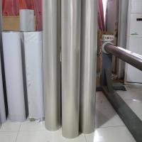 Buy cheap 195 Mesh Durability Rotary Nickel Screen Precision Output Pigment Printing For from wholesalers