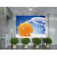 China High Definition Rental Led Display / Super Thin Led Screen Video 5mm Pixel Pitch on sale