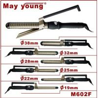 Buy cheap Hot sell professional marcel curling iron M602F from wholesalers