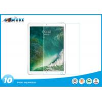 Buy cheap Anti Glare PET Screen Protector , Transparent 12.9 Ipad Pro Screen Protector Film from wholesalers