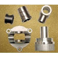 Custom Carbon Steel CNC Machined Parts , Metal Machining Parts Manufactures