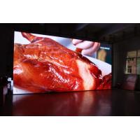 2016 NEW P6 indoor LED display Manufactures
