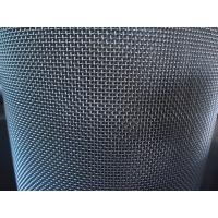 High Quality Bullet Proof King Kong Wire Mesh/window Screen Manufactures
