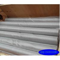 STAINLESS STEEL WATER INTAKE SCREENS / PERFECT ROUNDNESS WELL SCREENS / JOHNSON SCREEN PIPE FROM XINLU METAL WIRE MESH Manufactures