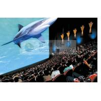 High definition 4D cinema system with 7.1 / 5.1 audio system , movie theater equipment Manufactures