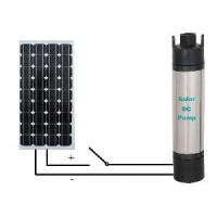 Solar Submersible Water Pump Manufactures