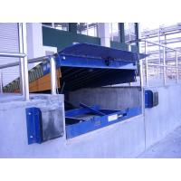 Adjustable loading dock equipment , hydraulic Dock Leveler Manufactures