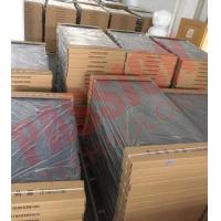Ultrasonic Welding Aluminum Alloy Copper Pipe Material Flat Panel Plate Solar Water Heat Collectors Manufactures