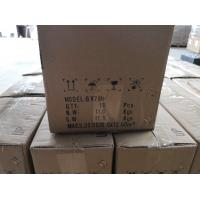 AGM Rechargeable Lead Acid Battery 6 Volts 6Ah Long Service Life With Black Color Manufactures