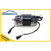 Stable Quality Auto Air Compressor Pump For VW Touareg Old Model 7L0616006 Manufactures