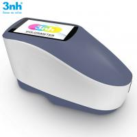 400 700nm spectrophotometer color matching machine with d/8 8mm and 4mm two apertures 3nh YS3060 Manufactures