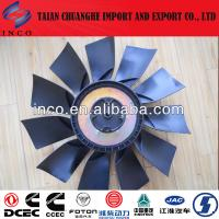 Quality DONGFENG TRUCK PARTS, Original K19 Diesel ENGINE PARTS, Fan Clutch Assembly 4913821 for sale