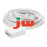 Quality 8 Pitch FFC White Flexible Ribbon Cable JST Connector Wiring Harness For Pioneer for sale