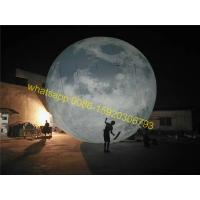 inflatable moon for mid autumn festival