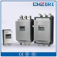 CHZIRI 75KW 90KW AC motor soft starter CE CCC ISO9001 approved soft starters