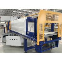 High Efficiency Can Packaging Machine Self Supporting Frame With Sliding Doors Manufactures