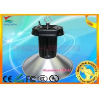 Quality CE and RoHS approved 45 / 90 / 120 degree, 9000 - 12000Lm Industrial Led Lighting Fixtures for sale