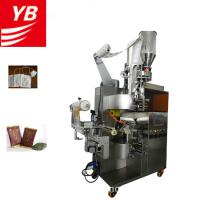 YB-180C Automatic Vertical Tea Bag Plastic Pouch Packing Machine Manufactures