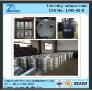 Trimethyl orthoacetate(1445-45-0) Manufactures