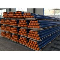 """5.5"""" API Reg IF Beco  DTH Drill Pipe Drilling Rods Tubes Civil Engineering Manufactures"""